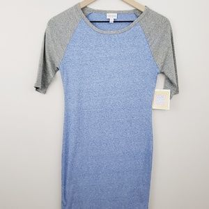 Lularoe 》Julia Dress
